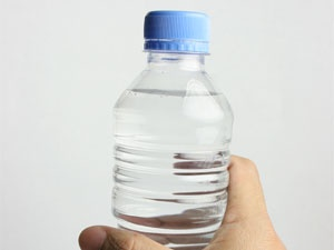 8. Drink lots of water