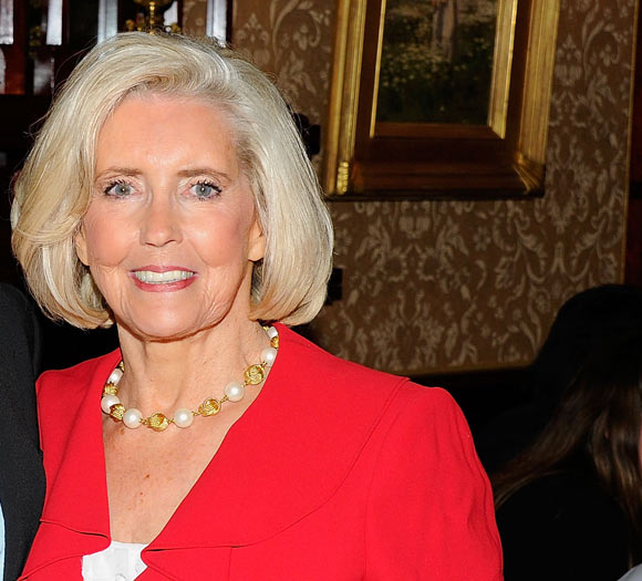 'Until Lilly Ledbetter, pictured, showed up at her office and had the courage to step up and say, you know what, this isn't right, women weren't being treated fairly'