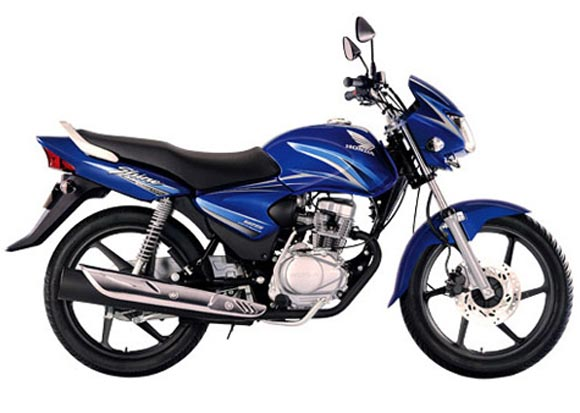 Top 10 most popular bikes in India - Rediff Getahead