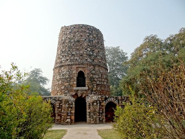 SIRI-DELHI