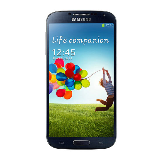 Samsung Galaxy S4: Launched in India