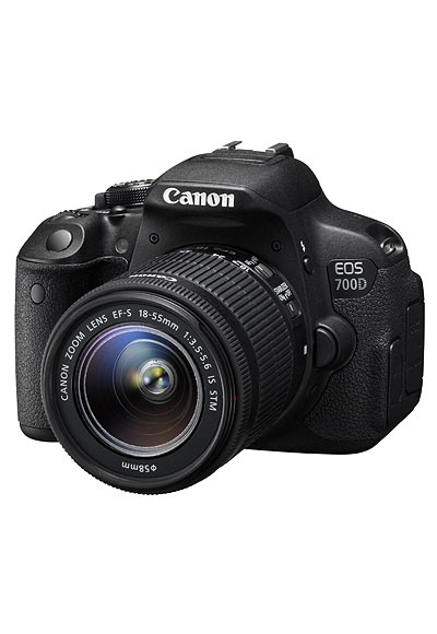 Canon EOS 700D: Will you buy it for Rs 52k?