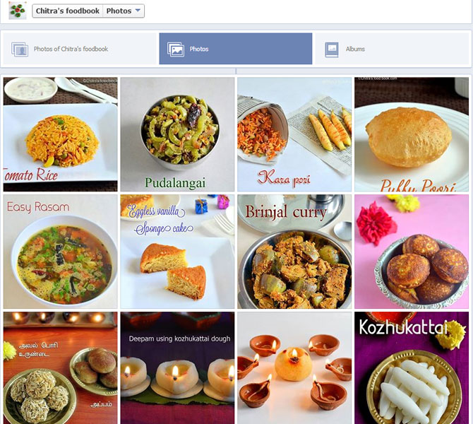 The top 30 Indian food bloggers of 2013