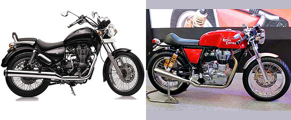 Top 5: Two-wheeler manufacturers of India