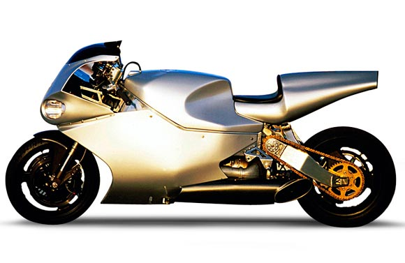 Top 5 Powerful And Fastest Bikes In The World Rediff