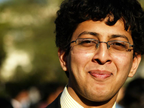 How he bagged a Rs 1.16 crore offer from Google