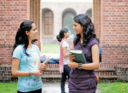 How to pick the right engineering college for you