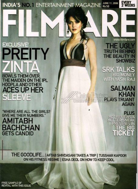 Cover of Filmfare
