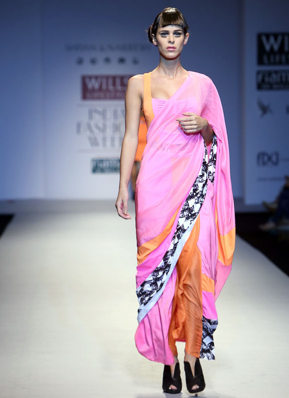 A Shivan Narresh creation.