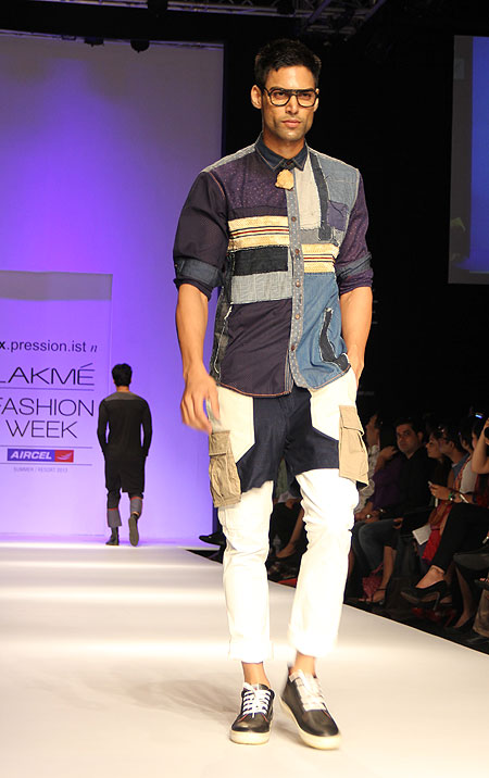 Don't Miss: Wearable styles at Lakme Fashion Week