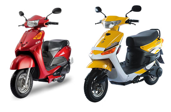 Top 5 electric bike makers in India