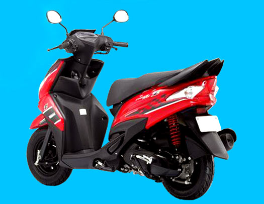 Yamaha Launches Ray Z In India for Rs 48.5kYamaha Launches Ray Z In India for Rs 48.5kYamaha Launches Ray Z In India for Rs 48.5kYamaha Launches Ray Z In India for Rs 48.5kYamaha Launches Ray Z In India for Rs 48.5k