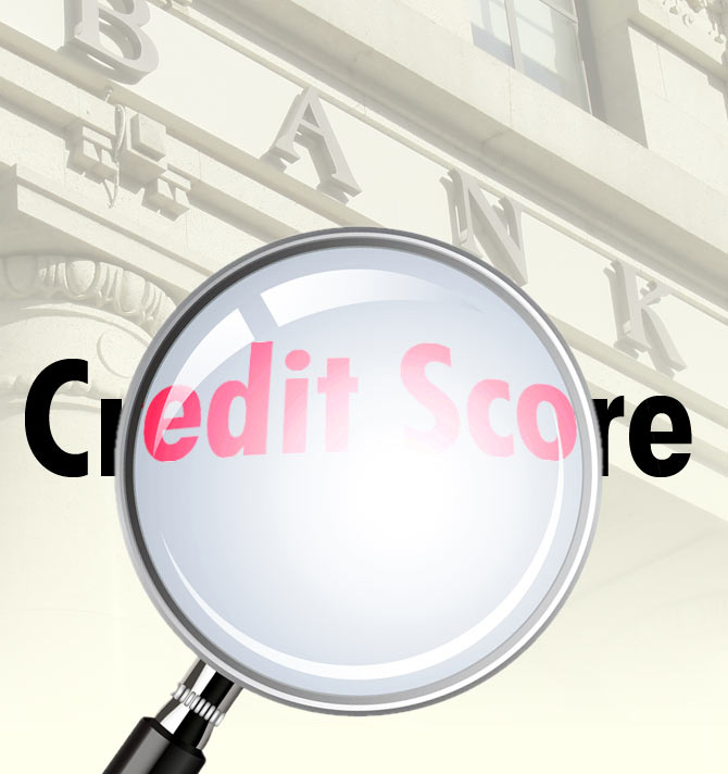 Understanding your credit report and credit score