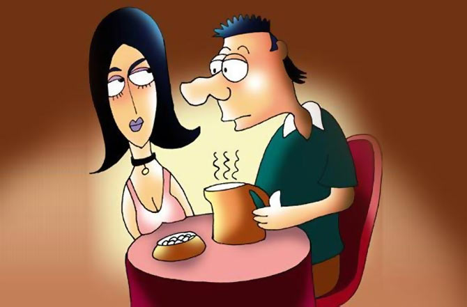 Wives matter more than hubbies in calming down marital conflicts