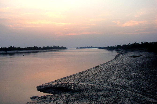 The Sundarbans, West Bengal