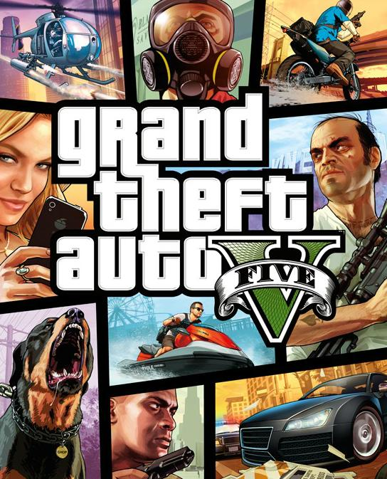 Review: Grand Theft Auto V will blow your mind!