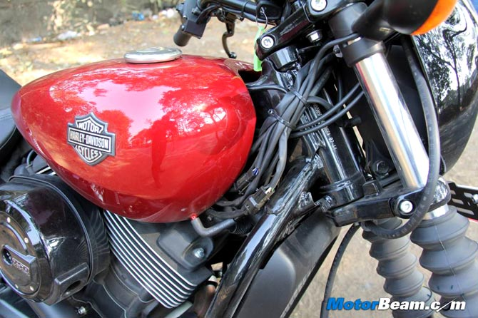 10 Harley Davidson Street 750 facts you totally must know ... on