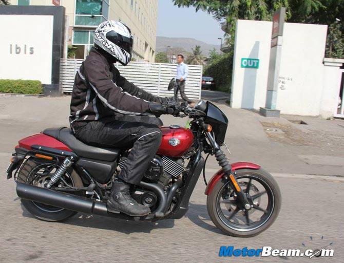 10 Harley Davidson Street 750 facts you totally must know