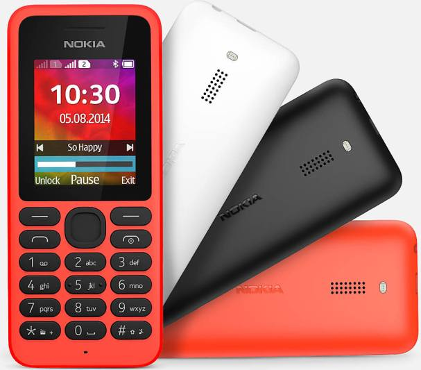 Why Microsoft is betting big on Rs 1500-Nokia phone