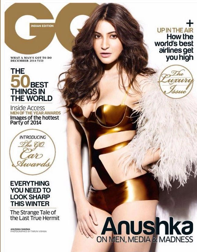 Vote for your favourite December cover girl! - Rediff.com Get Ahead 9457cc8a9