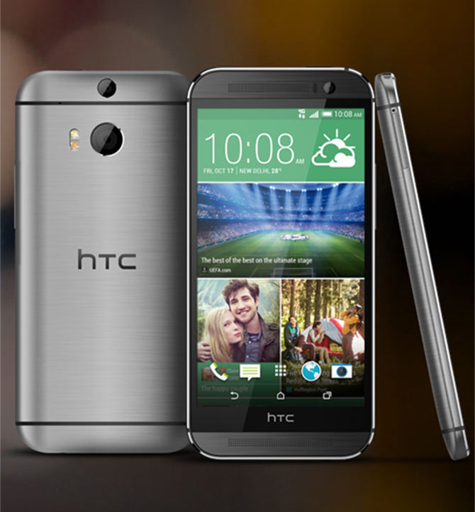 HTC One M8 Eye: 10 things you should know about it