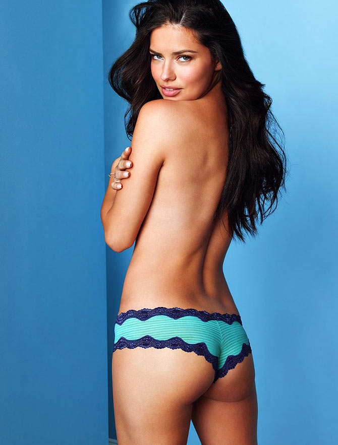 The 10 Brazilian Models We Totally Love! Do You Too