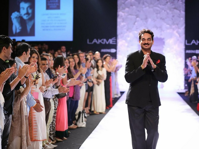 Fashion designer Wendell Rodricks is no more