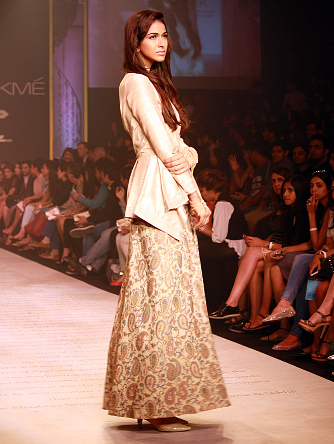 PICS: Shantanu-Nikhil's breathtaking new collection is here