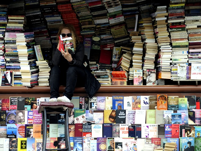 7 books you must read before you turn 21!