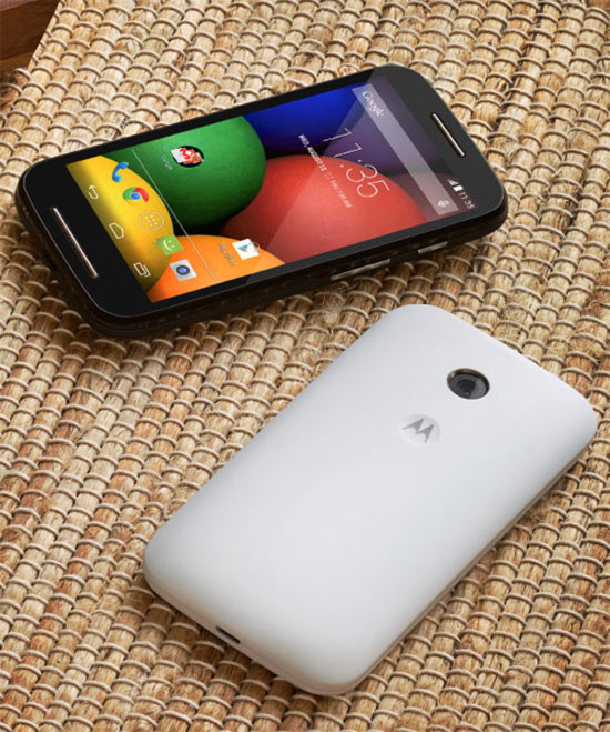 Why Moto E is a huge hit!