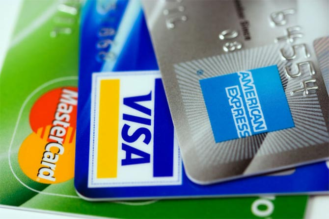 How may credit cards should you have?