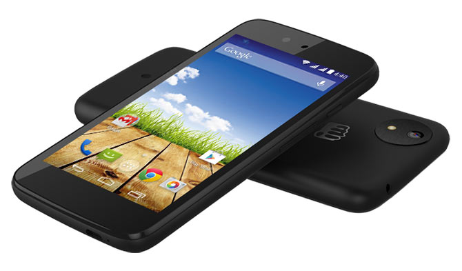 Micromax Canvas A1: The most value-for-money Google phone