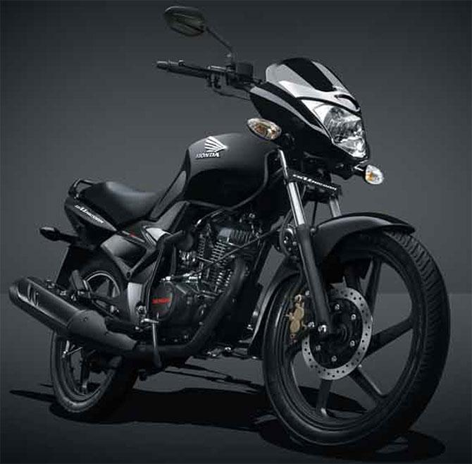 Top four 150cc bikes in India - Rediff.com Get Ahead