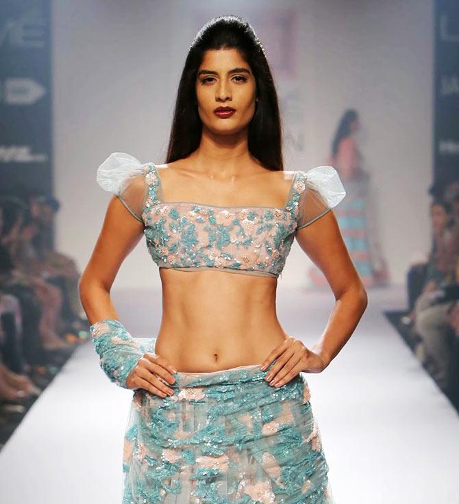 Shehla Khan fashion beauty