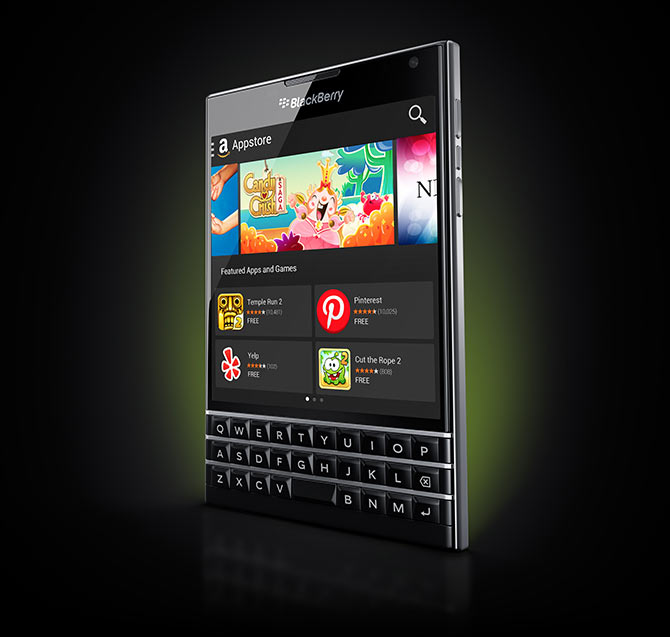 10 reasons why BlackBerry Passport will be a big hit
