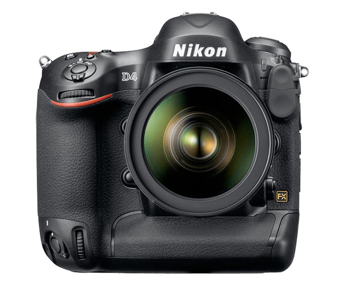 Top 10 DSLR cameras in India