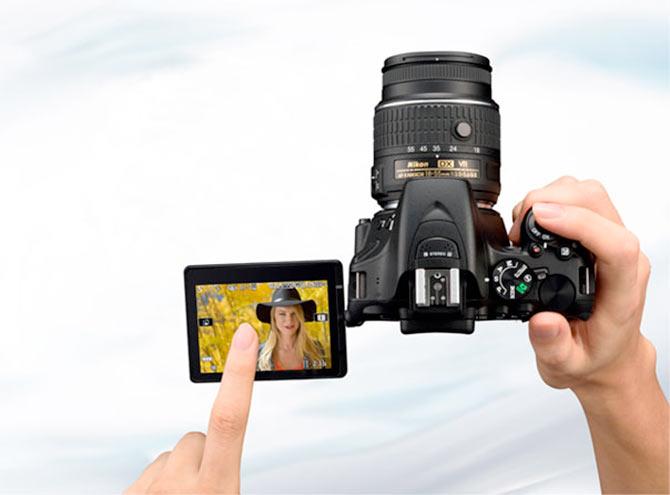 Top 10 DSLR cameras in India - Rediff.com Get Ahead