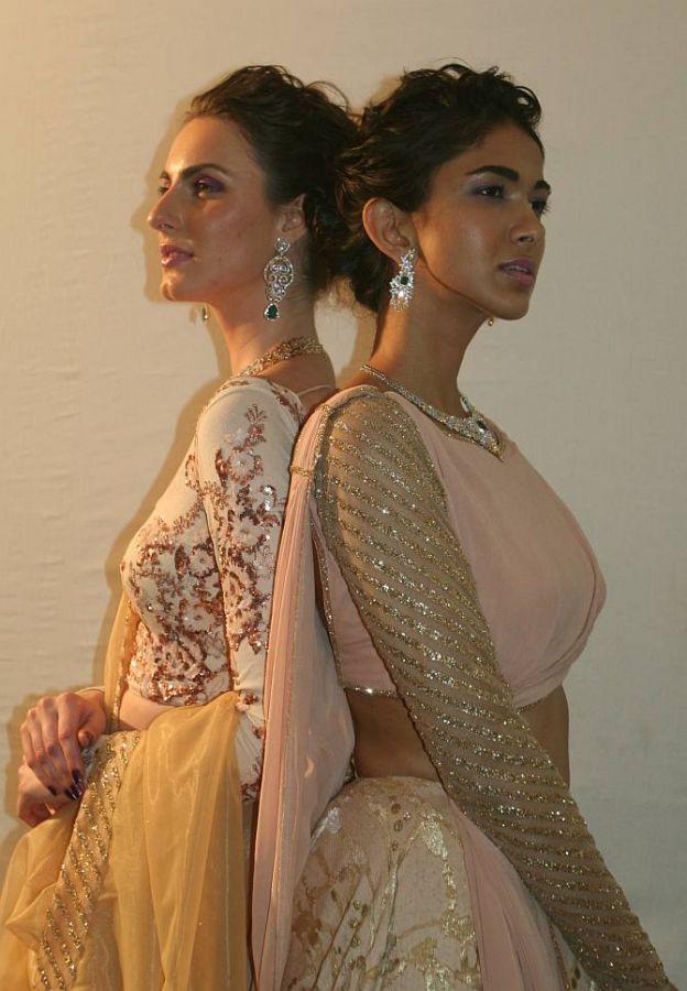 StyleDiaries: How Kareena turned heads in NY - Rediff.com