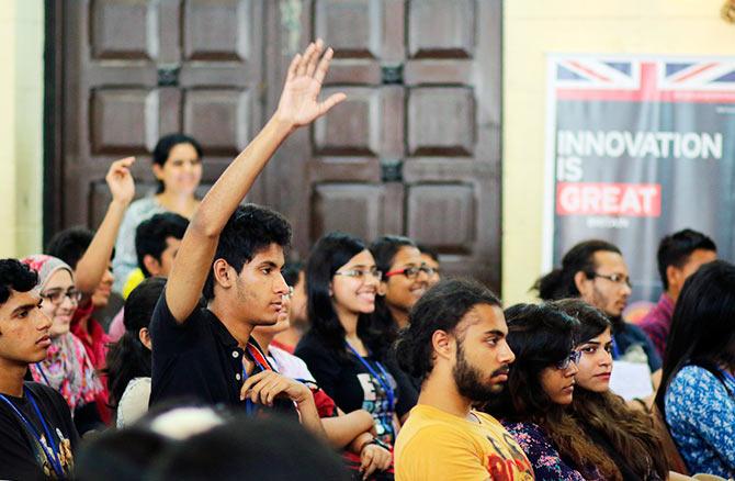 Dear Nirmalaji: 'Everybody should be given a job'