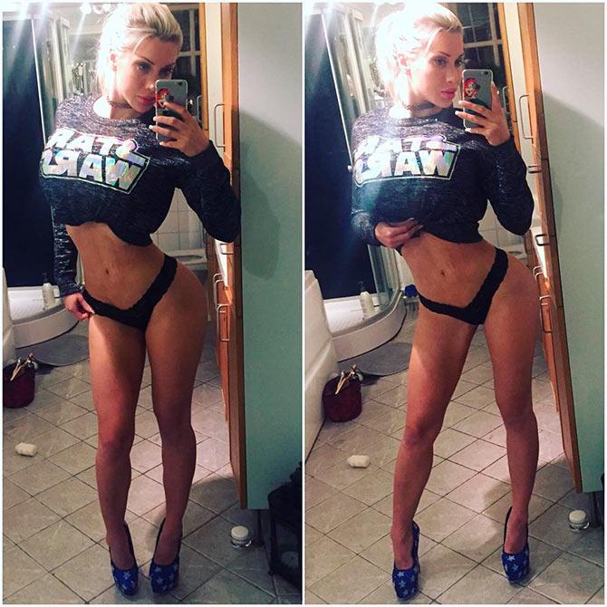 Pamela In Playboys Last Nude Cover - Rediffcom Get Ahead-3780