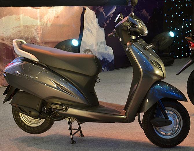 Biking: The 'new' Honda plan