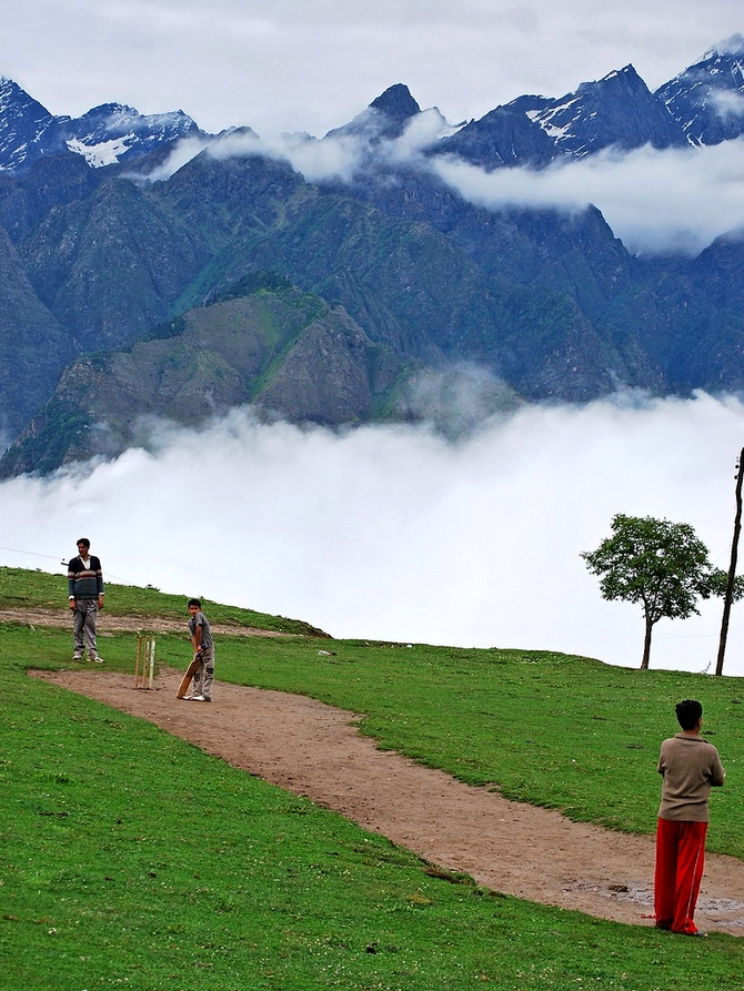5 Must See Places In January 2015 Rediff Com Get Ahead