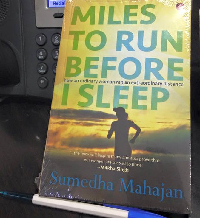 Book cover of Miles to Run Before I Sleep