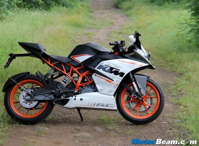 Top 5 bikes of 2014