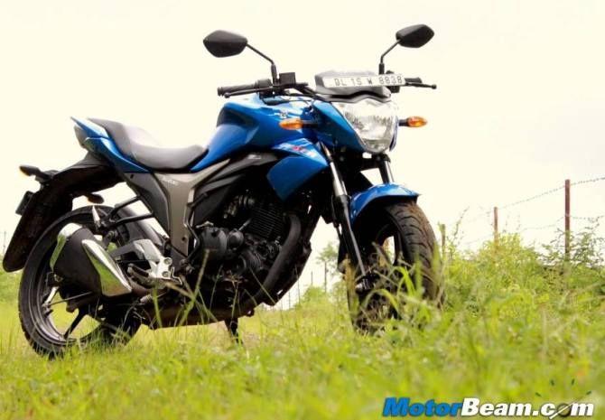 Top 5 bikes of 2014 - Rediff.com Get Ahead
