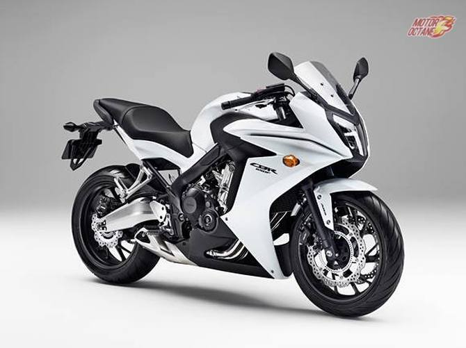 Honda 'RevFest' to launch multiple motorcycles