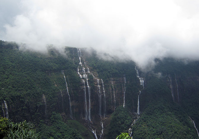 Top monsoon destinations in India - Rediff.com Get Ahead