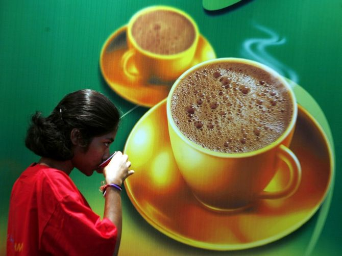 Why coffee is good for your lungs