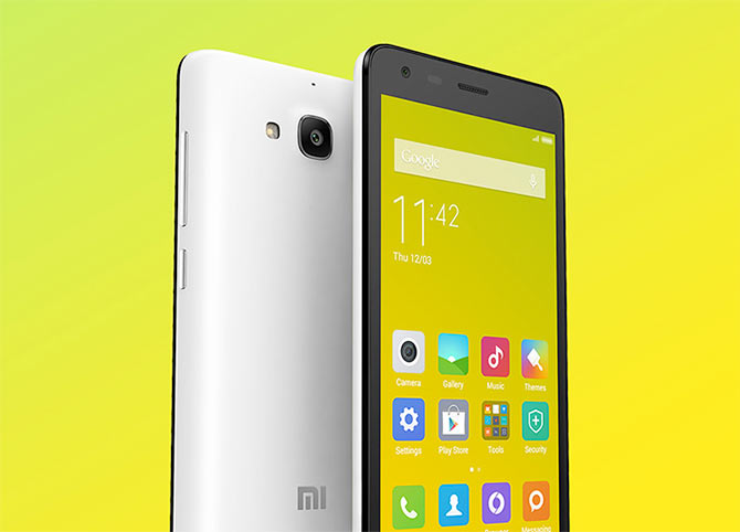 Redmi 2: Wow or not?