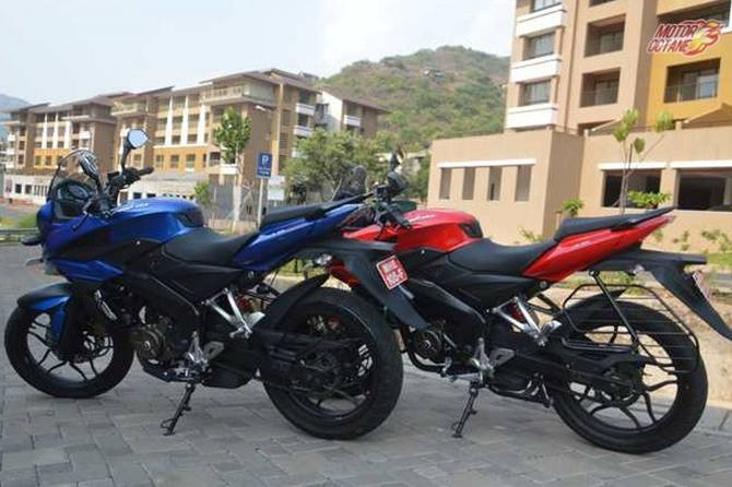Bajaj Auto has truly upped their game, and how